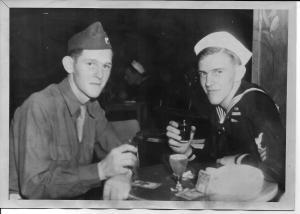 San Bernardino CA 1944
